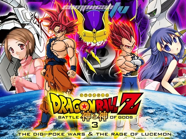 Próximamente Dragon Ball Z Battle of Z