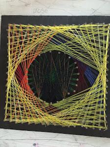 Arte Geométrico.