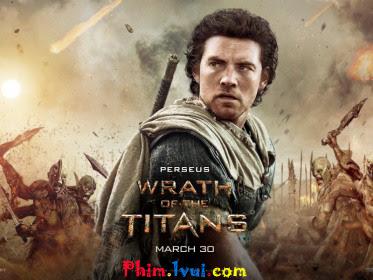 Phim Sự Phẫn Nộ Của Các Vị Thần - Wrath Of The Titans [Vietsub] Online