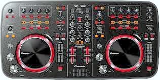 Pioneer Ddj Ergo Vhow To Enter Service Mode How To Do A Factory