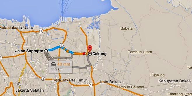 Agen Ace Maxs Jakarta Timur