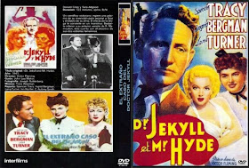 El extraño caso del Doctor Jekyll  | 1941 | Dr. Jekyll and Mr. Hyde