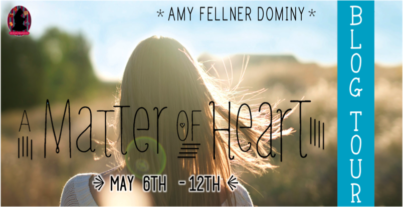 Interview with Amy Fellner Dominy + Giveaway