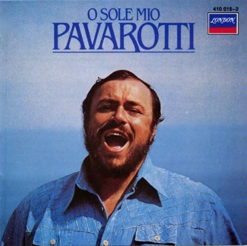 Luciano Pavarroti