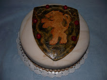 Lovag torta