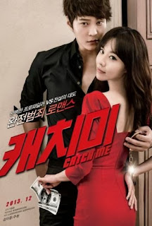 Film Korea Terbaru: Catch Me