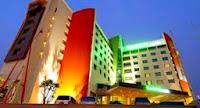 hotel terbaik di jakarta harris hotel