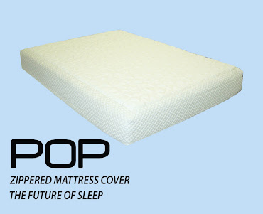 """POP""  Mattress Kit"