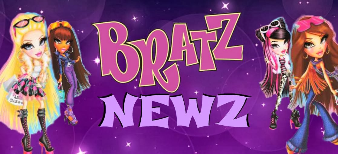 Bratz Newz