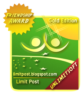 Award For Limit Post