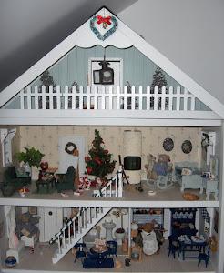 Karhusten talo