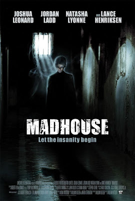 Baixar Filme A Casa dos Horrores   Dublado Download