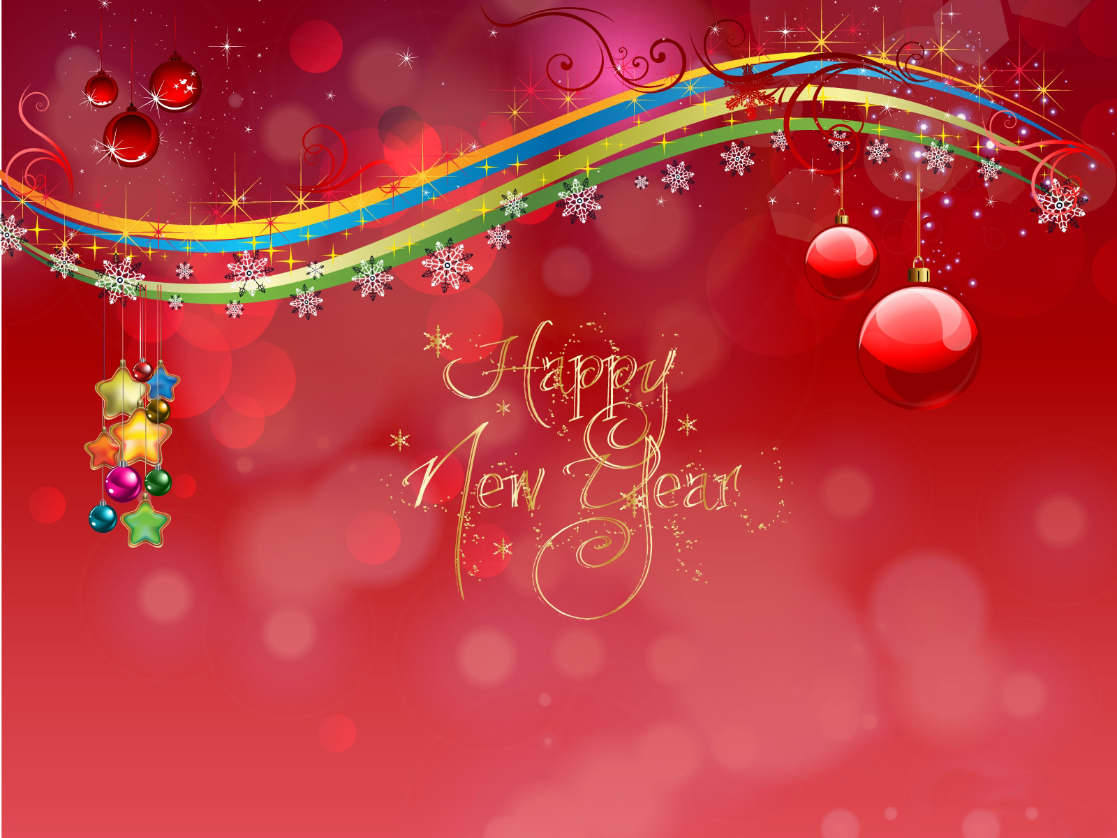 happy new year 2016 desktop wallpapers 1920x1080 hd image