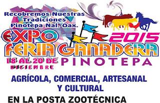 Expo Feria Pinotepa 2015