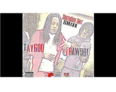 "VIDEO REVIEW: @TRAWOBE & @TAYSIX0  - Southside Shit ""GMix"" flim @JAYYOUNG56"