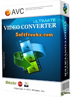 Any Video Converter Ultimate 5.5.6 With Serials