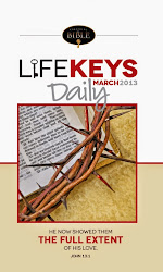 LifeKEYS Daily Devotional