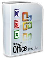 Capa do Microsoft Office 2003 Lite PT BR SP3 Atualizadosoftwares