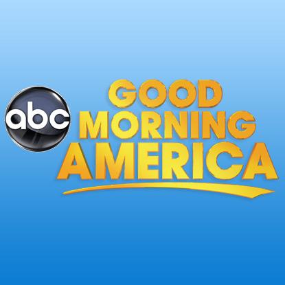 Fordham Notes: Fordham Pride on ABC's 'Good Morning America' Good Morning America