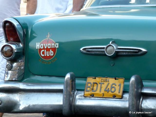 La Havane - Havana Club