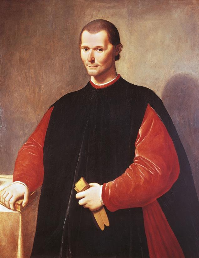a biography of niccolo machiavelli and the importance of his writings Personal background niccolò machiavelli was born in the city of florence, italy, on may 3, 1469 his father, bernardo machiavelli, was a lawyer, although n.