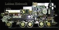 Lukisan Elektronik