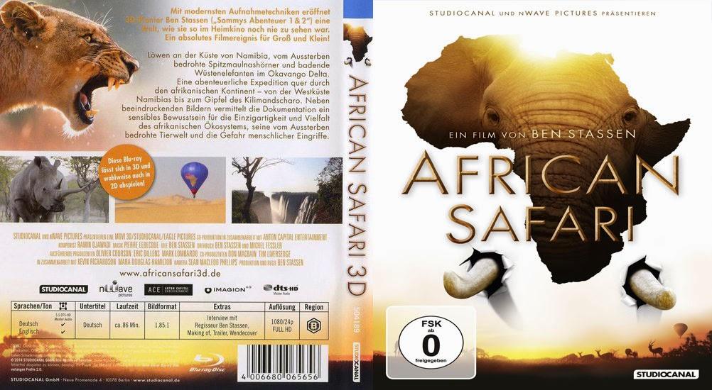 Baixar Africa Safari DVDRip XviD Dual Áudio Africa 2BSafari 2BDVD