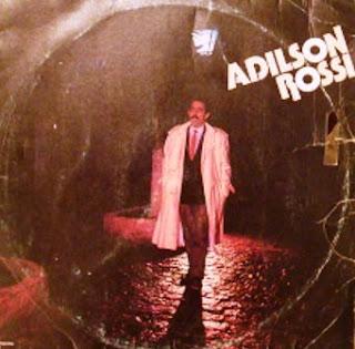 Adilson Rossi Existe um Alguém