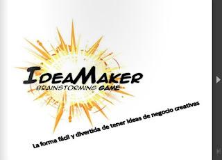 Concurso Un millón de ideas de negocio