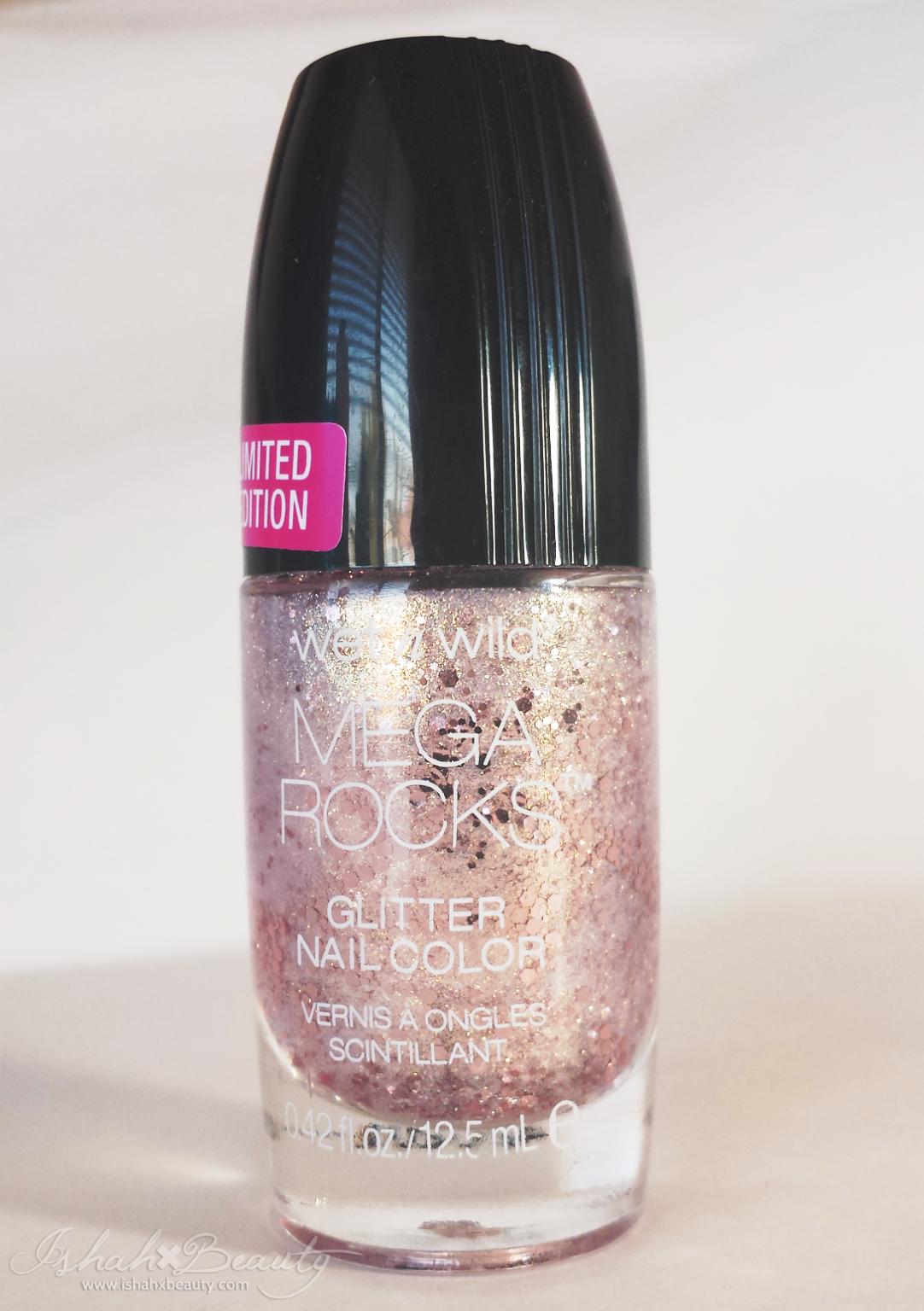 Mega Rocks Glitter