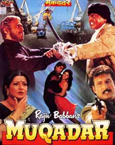 Muqaddar 1996 Hindi Movie Watch Online