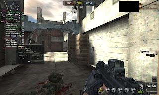Cheat Point Blank Terbaru 16 Juni 2012