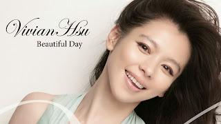 Vivian Hsu 徐若瑄 Wallpaper HD