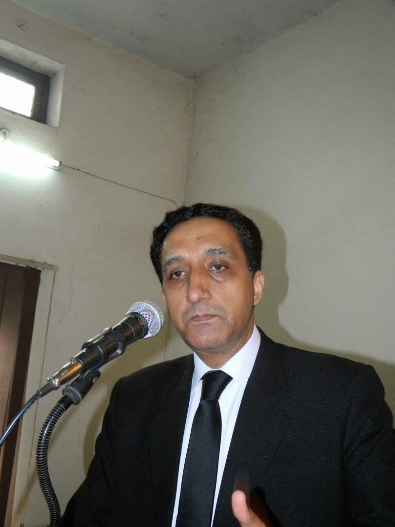 Shahpurbar Association