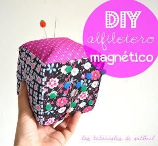 http://lostutorialesdeartbril.blogspot.com.es/2015/05/diy-como-hacer-un-alfiletero-magnetico.html