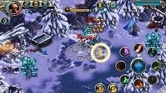 Hình ảnh Game Vệ Tinh Online