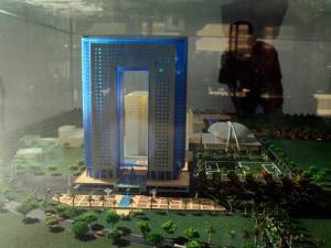 11 Kontraktor Berebut Proyek Gedung Baru DPR