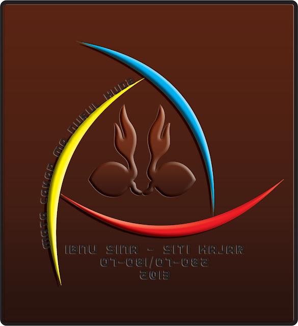 Logo Pramuka Mata Cakap MA Nurul Huda