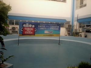 Encontro de Mobilização Pedagógica - INSTITUTO ANÍSIO TEIXEIRA