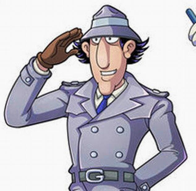 Kumpulan Gambar Inspector Gadget | Gambar Lucu Terbaru