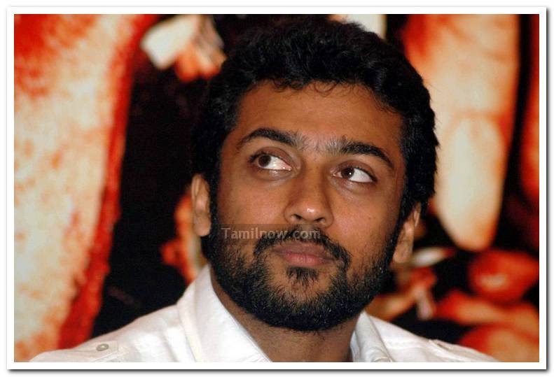 Indian film actor soorya with different stylesBeard Styles For Tamil Actors