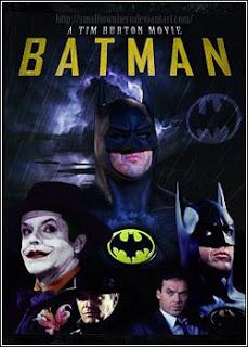 Download - Batman - DVDRip - AVI - Dublado