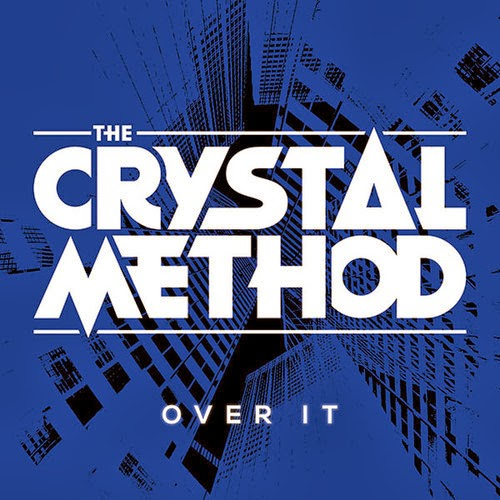 The Crystal Method - Over It feat. Dia Frampton (Bixel Boys Remix)