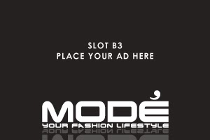 Advertise with Mode