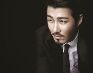 Profil dan Biodata Cha Seung Won