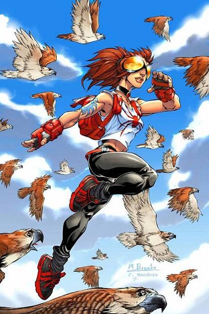 Arana-comics-comic-marvel-marvel comics