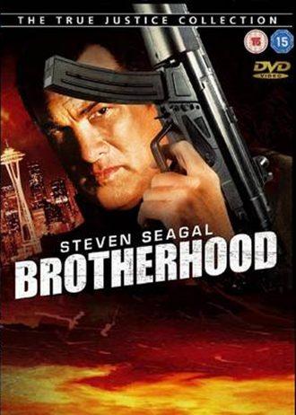 Brotherhood 2011 [DVDRip] Subtitulos Español Latino Descargar [1 Link]