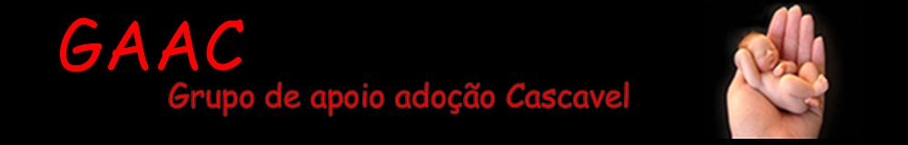GAAC - Grupo de Apoio adoção Cascavel