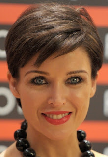 Short Pixie Haircuts for Women 21