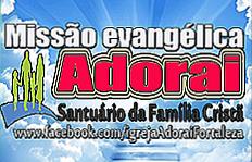 MISSÃO EVANGÉLICA ADORAI